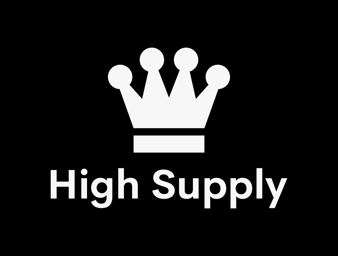 High Supply Canada Logo